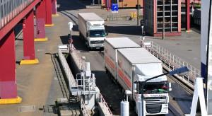 Rośnie port w Świnoujściu. Wreszcie rozładują się korki z ciężarówkami