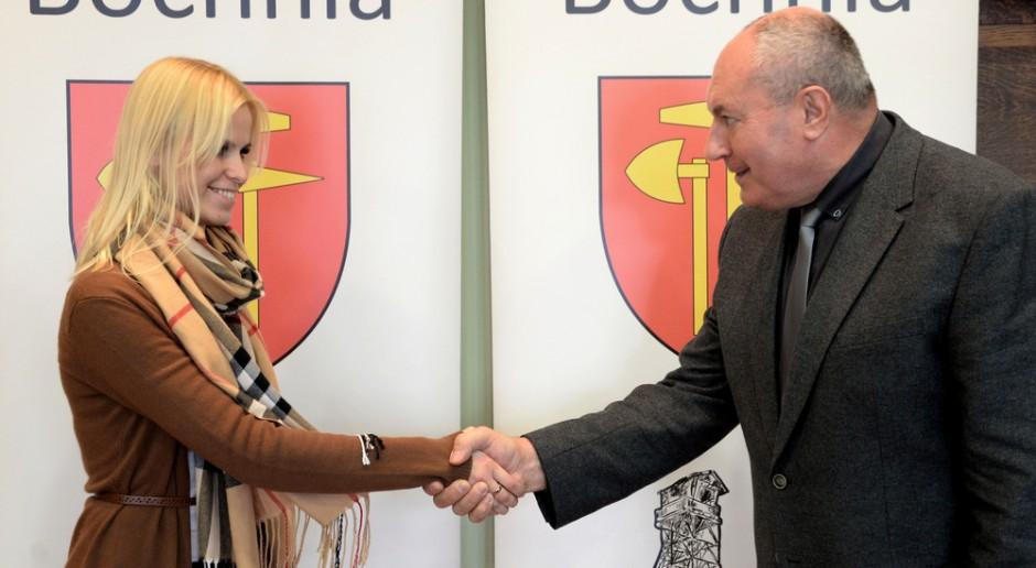 Belgijski inwestor z branży motoryzacyjnej zbuduje zakład w Małopolsce
