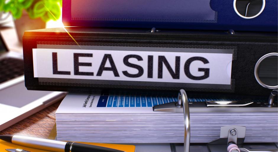 Leasing to nie tylko samochody