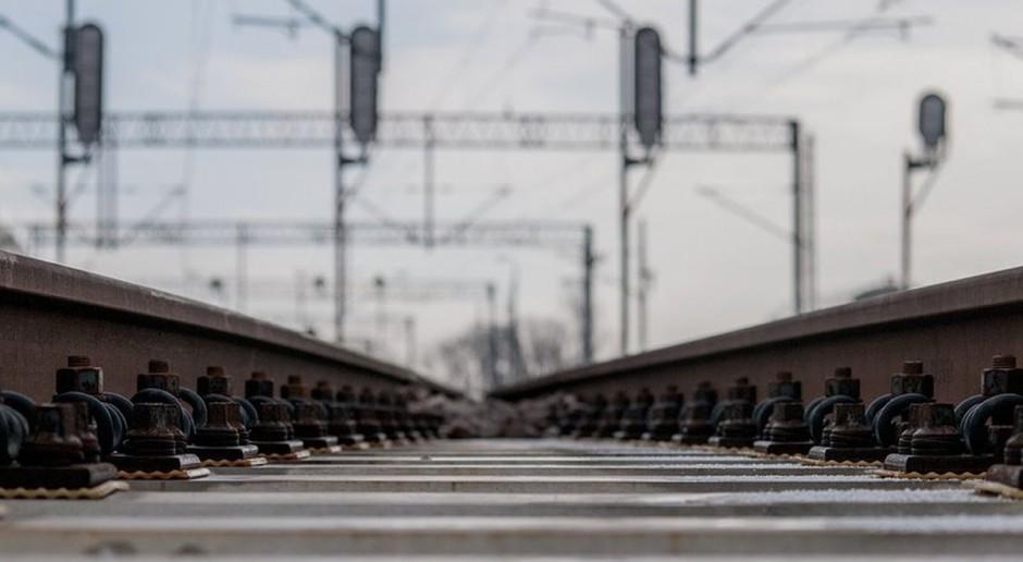 CPK rozstrzygnęło pierwszy przetarg ws. nowych linii kolejowych