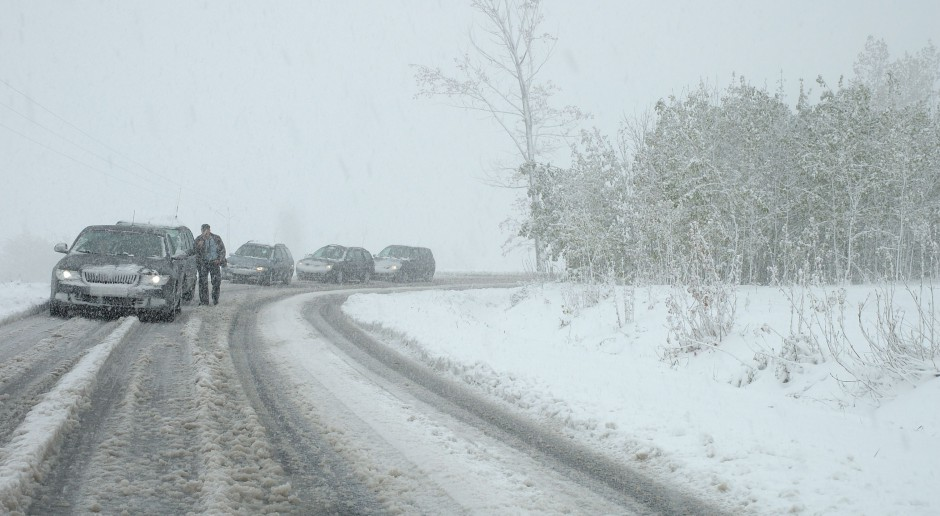 """Hiszpania: Śnieżyca """"Filomena"""" paraliżuje komunikację"""