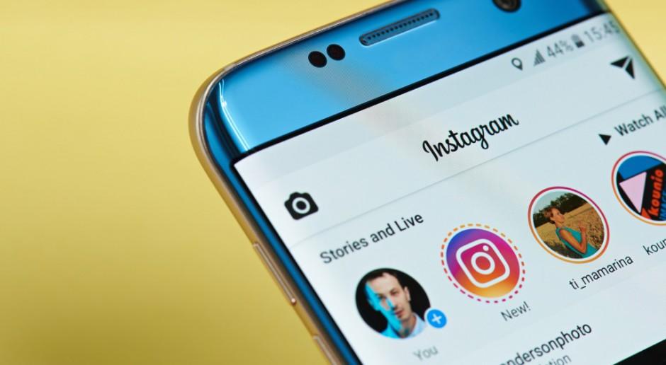 Rosja blokuje Aleksieja Nawalnego na Instagramie