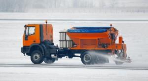 Wiemy, ile wydamy na zimowe utrzymanie dróg