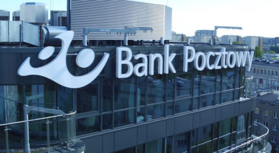 """""""Rzeczpospolita"""": Bank Pocztowy znajdzie swoje miejsce na rynku bankowym"""