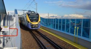 Dwie kolejowe spółki wychodzą na przeciw przewoźnikom