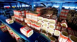 Program termomodernizacji motorem rozbudowy fabryki wełny skalnej