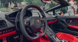 Volkswagen pożegna się z Lamborghini i Ducati