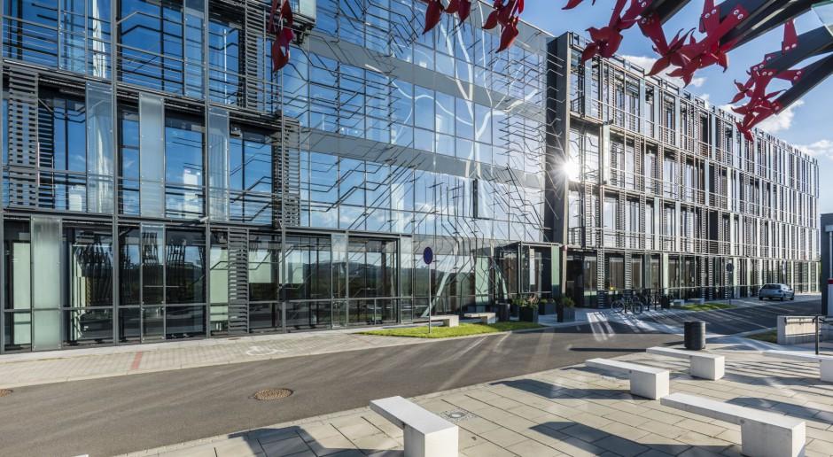 Krakowska SSE wydała w 2017 roku 20 pozwoleń dla inwestorów