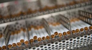Polska drugim producentem wyrobów tytoniowych w UE