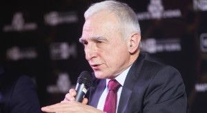 Piotr Naimski: jesteśmy zainteresowani dostarczaniem ropy na Białoruś