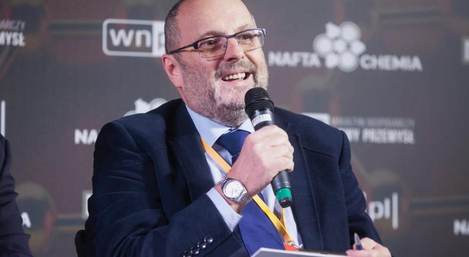 Krzysztof Starzec z Circle K Polska na czele rady dyrektorów POPiHN