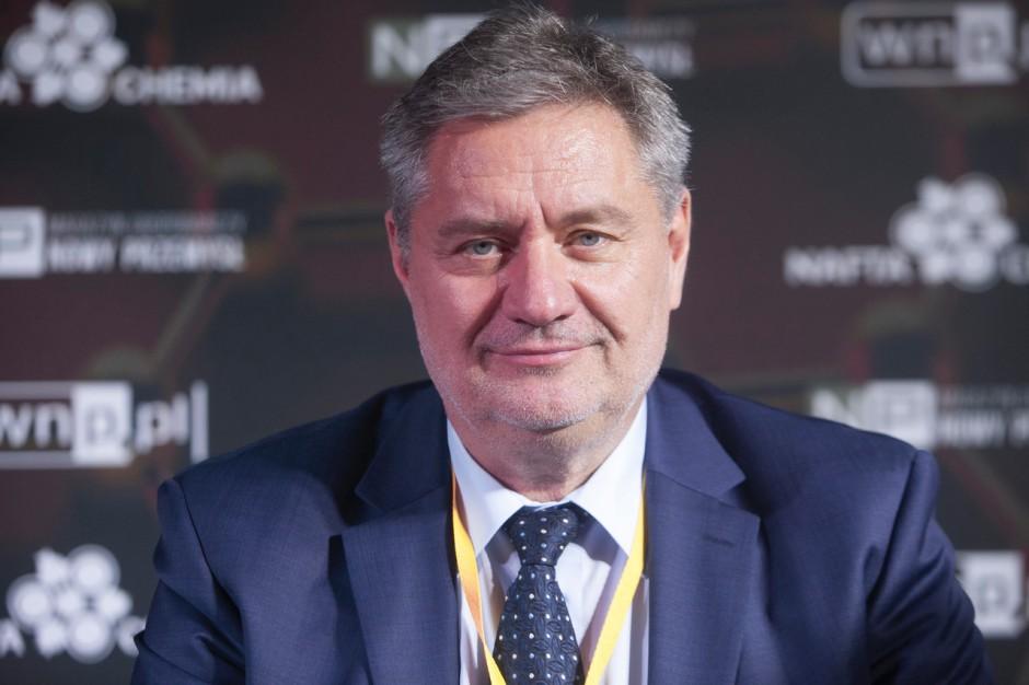 Janusz Wiśniewski, wiceprezes, Krajowa Izba Gospodarcza