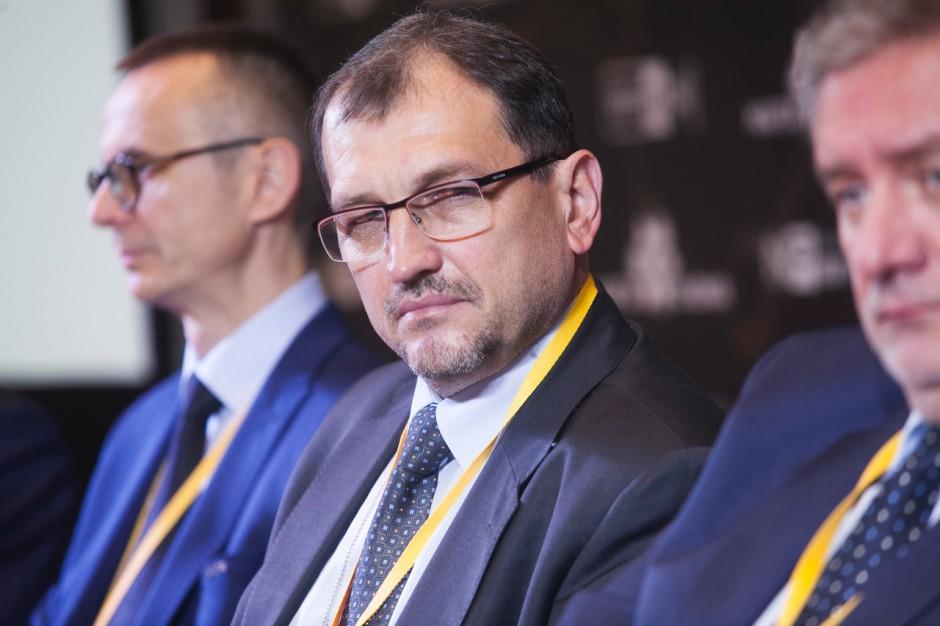 Marek Wilmanowicz, dyrektor, Pion Bezpieczeństwa Technicznego, Urząd Dozoru Technicznego