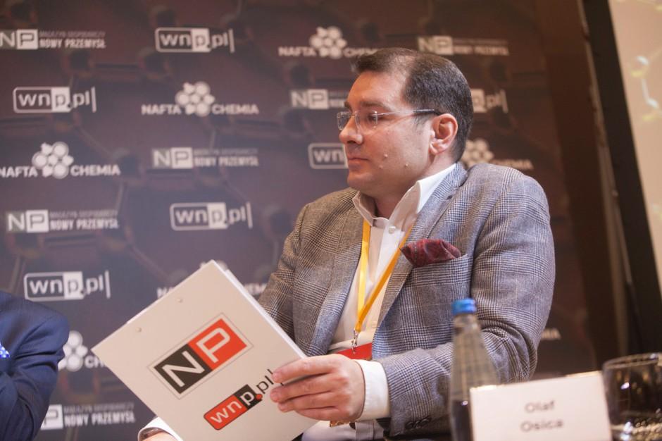 Olaf Osica, dyrektor projektu rynki zagraniczne, Grupa PTWP, moderator
