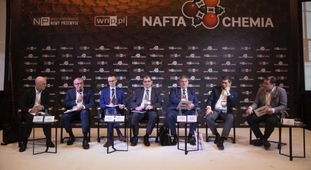 Nafta/Chemia 2017. Polska chemia - strategie inwestycyjne i dylematy rozwojowe