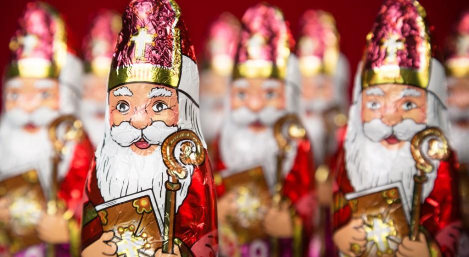 Indusi odkrywają prawdziwsze oblicze Świętego Mikołaja