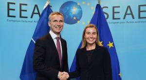 Nowy rozdział współpracy UE i NATO
