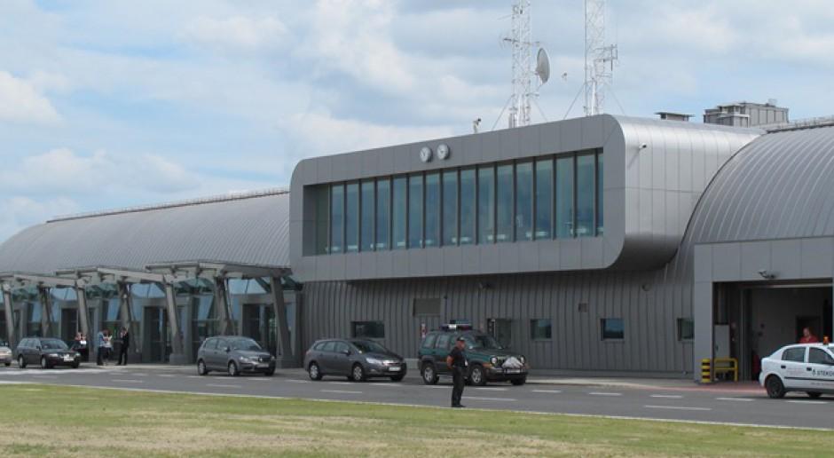 3-milionowy pasażer odprawiony w Modlinie