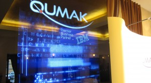 Qumak i spółkę zależną opuszczają szefowie
