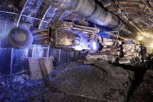 Producenci maszyn górniczych duszą się