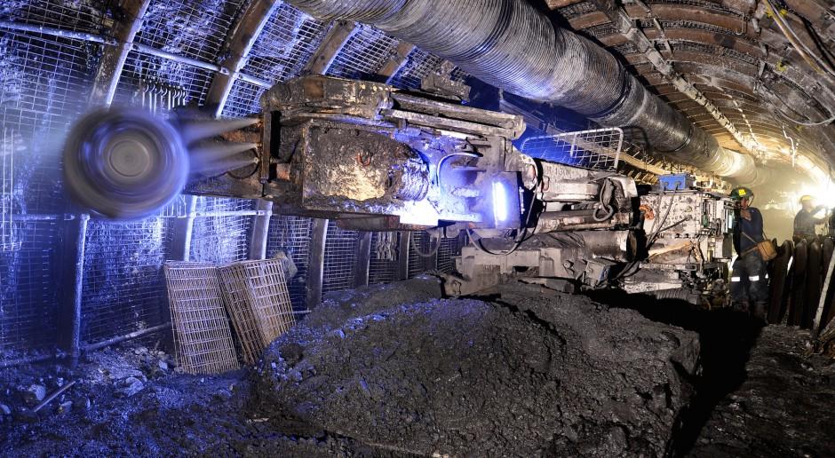 Górnictwo się zmienia, choć wydobycie węgla bez ludzi na dole to mrzonki
