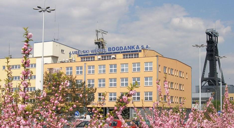 Bogdanka ma porozumienie ze związkami zawodowymi ws. wzrostu wynagrodzeń w '18