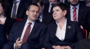 Mateusz Morawiecki drugim takim premierem w historii III RP. Czy jego ludzie też będą wyjątkowi?