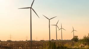 Projekty wiatrowe Polenergii poza gronem zwycięzców aukcji