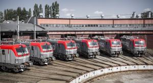 Surowce nadal dominują w transporcie kolejowym