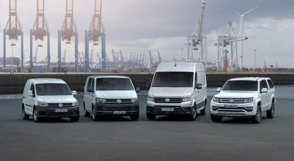 VW wstrzymuje dostawy vanów T6. Winna wysoka emisja zanieczyszczeń