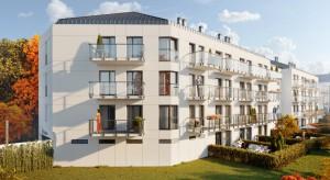 Francuski koncern buduje mieszkania w Polsce