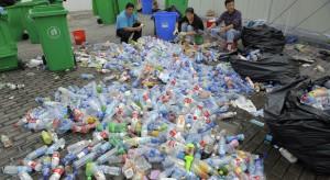 8 państw odpowiada za 63 proc. zanieczyszczeń oceanów