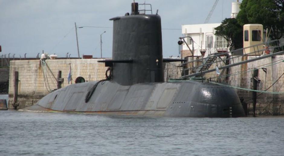 Niemieckie firmy odpowiedzialne za katastrofę argentyńskiego okrętu?