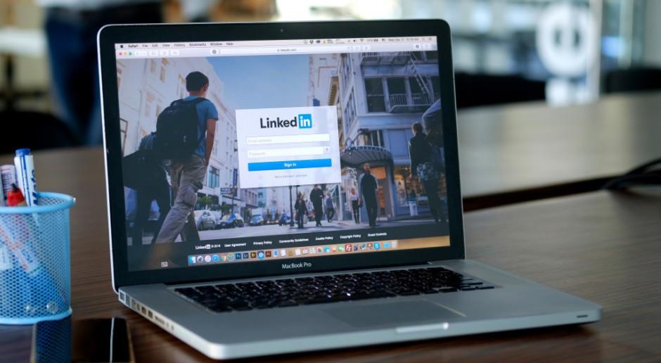 Linkedin zwolni prawie tysiąc osób