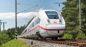 Największe zamówienie na pociągi w historii Siemensa