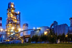 Produkcja cementu. W Polsce też spadek, ale nie jest źle