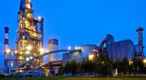Branża cementowa ma pomysł na CO2. Chce w zamian ochrony