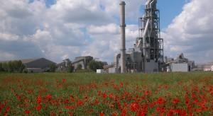 Cały prąd dla Cemex w Polsce z OZE