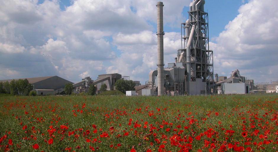 Cemex zapowiada kolejne inwestycje w Polsce