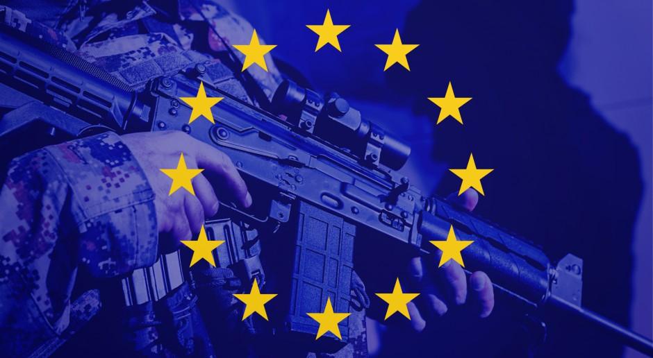 Przemysł obronny w UE z własnym programem rozwoju