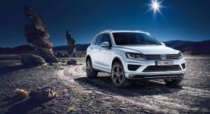 Kolejny model Volkswagena oszukiwał testy emisji