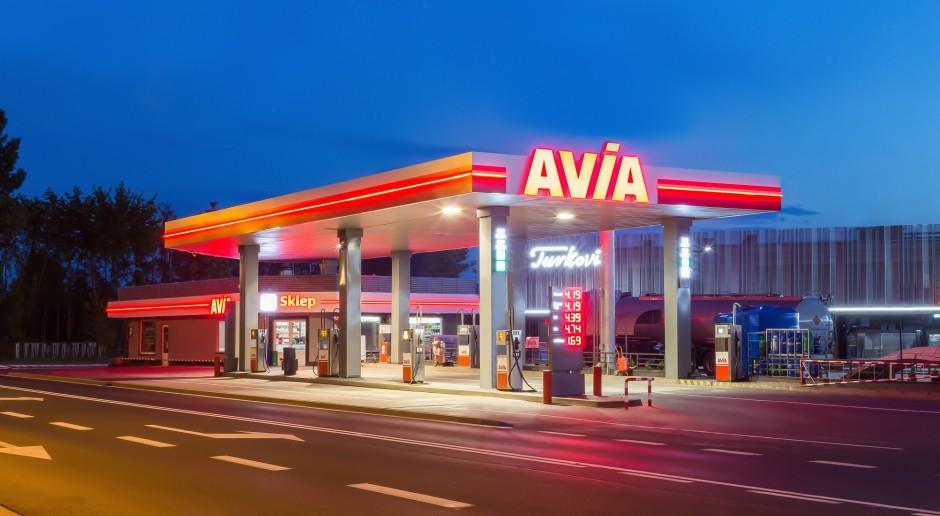 Unimot chce przyspieszyć rozwój sieci Avia
