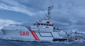 Powstanie system łączności dla morskiego ratownictwa za 16,7 mln zł