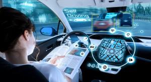 Powstało amerykańsko-japońskie konsorcjum dla samochodów autonomicznych