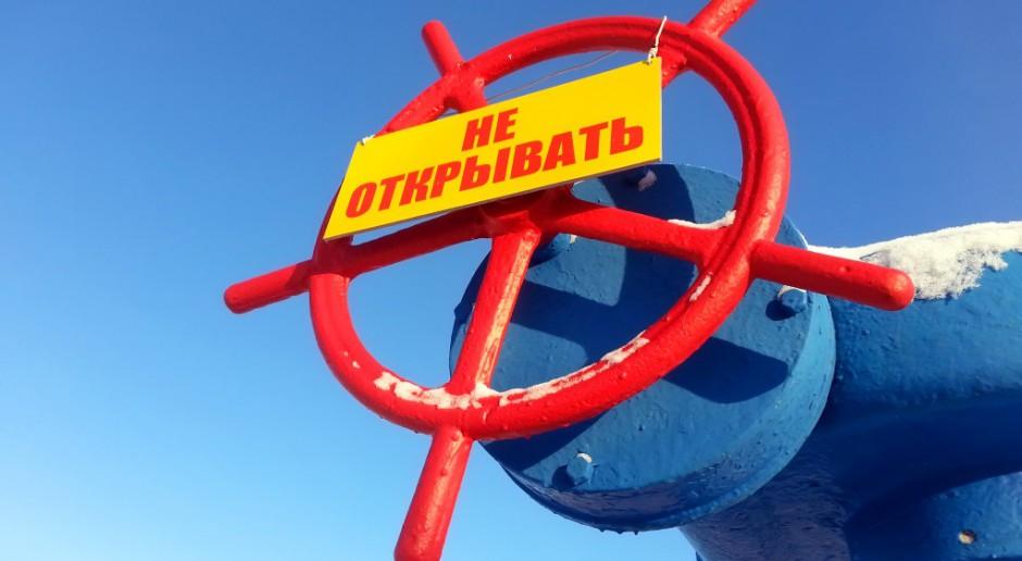 Ukraiński Naftohaz chce od Gazpromu odpowiedzi ws. kontraktu na tranzyt gazu
