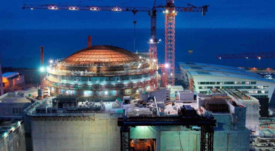 Bez energetyki jądrowej gospodarka zeroemisyjna jest niemożliwa