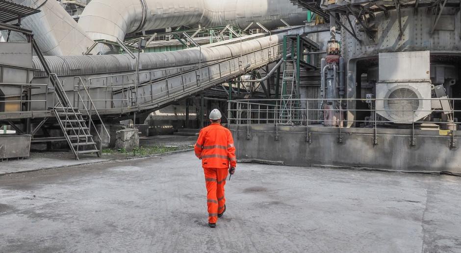 W produkcji cementu Polska ustępuje tylko Niemcom i Włochom. Jak długo jeszcze?