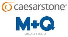 M+Q/Caesarstone