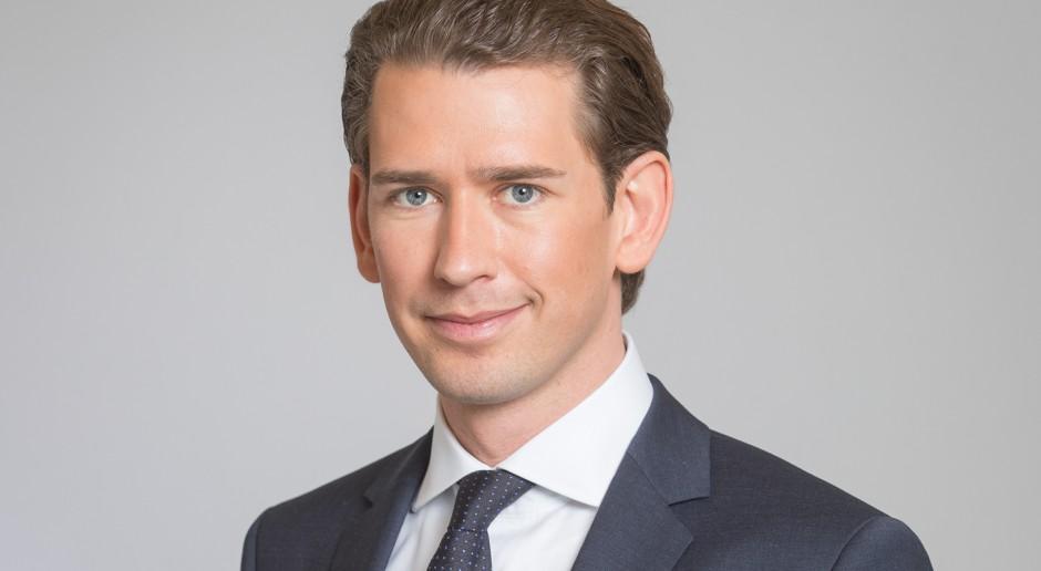 Austria: Kanclerz Kurz o Nord Stream 2: Jest w interesie wielu krajów UE