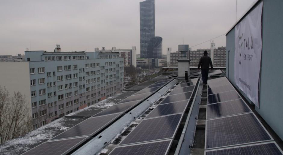 Od przyszłego roku coraz więcej ekologicznych budynków
